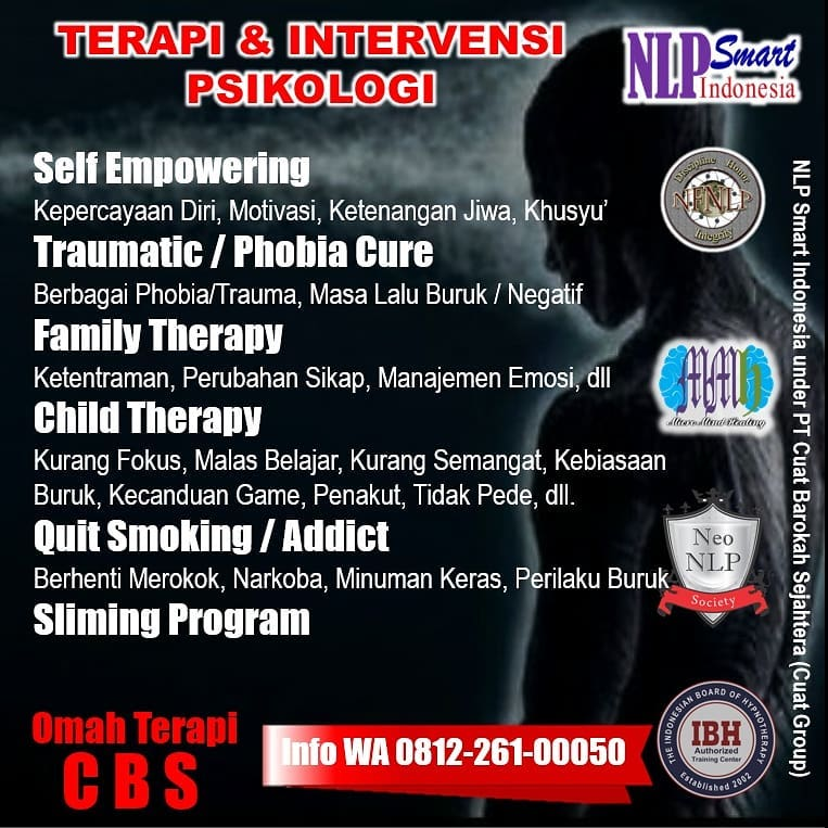 Training Hypnotherapy & Micro Mind Healing Solo